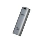 PNY FD256ESTEEL31G-EF USB flash drive 256 GB 3.2 Gen 1 (3.1 Gen 1) Stainless steel