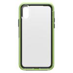 LifeProof SLAM mobile phone case 16,5 cm (6.5 Zoll) Deckel Schwarz, Grün, Transparent