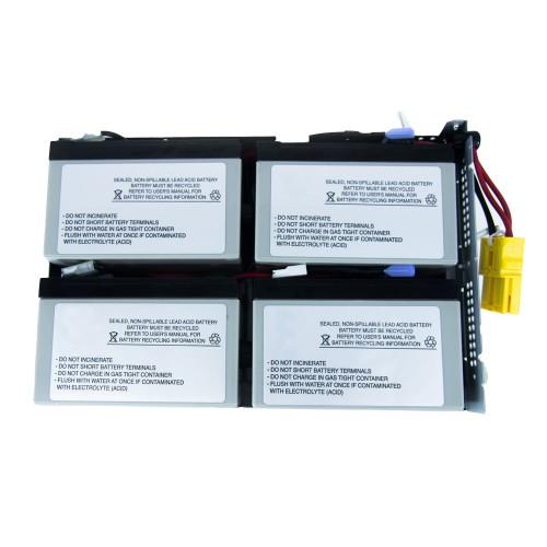 Origin Storage Replacement UPS Battery Cartridge (RBC) for APC Smart-UPS C, Smart-UPS RM