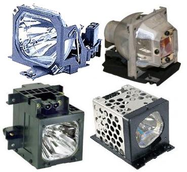 GO Lamps GL248 lámpara de proyección 300 W SHP