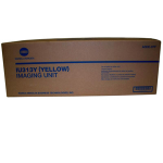 Konica Minolta IU313Y imaging unit 90000 pages