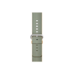 Apple 38mm Woven Nylon Band - Watch