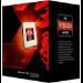 AMD FX 8320E Black Edition 3.2GHz 8MB L3 Box processor