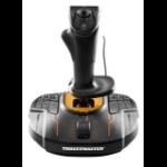 Thrustmaster T-16000M FC S Zwart, Oranje USB Joystick Analoog/digitaal PC