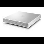 """AKiTiO SK-2520 U3.1 2.5"""" HDD/SSD enclosure Aluminium"""