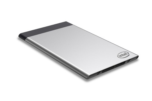 Intel CD1M3128MK 1MHz development board