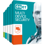 ESET Multi-Device Security Pack 1 year(s)