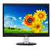 Philips Brilliance LCD monitor with PowerSensor 240P4QPYNB