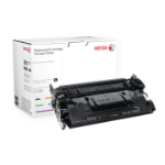 Xerox 006R03464 compatible Toner black, 9K pages (replaces HP 26X)