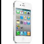 iPhone 4S 8GB Original Celular Desbloqueado WHITE