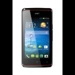 "Acer Liquid HM.HFEEK.002 smartphone 10.2 cm (4"") 0.5 GB 4 GB Single SIM Black Android 4.4"
