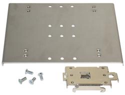Shuttle Hutschienen-Montage-Kit DIR01