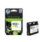 HP CN056AE#301 (933XL) Ink cartridge yellow, 825 pages, 9ml