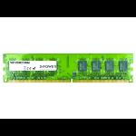 2-Power 1GB DDR2 800MHz DIMM Memory