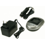 2-Power DBC9050A battery charger