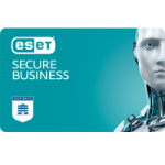 ESET Secure Business Cloud 250 - 499 User Base license 250 - 499 license(s) 2 year(s)