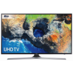"Samsung UE40MU6120K 40"" 4K Ultra HD Smart TV Wi-Fi Black LED TV"
