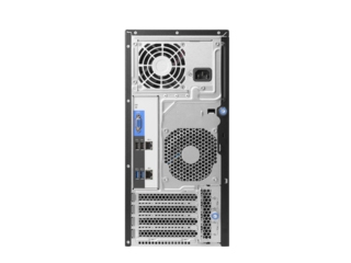 Hewlett Packard Enterprise ProLiant ML30 Gen9 3GHz E3-1220V5 350W Tower (4U)