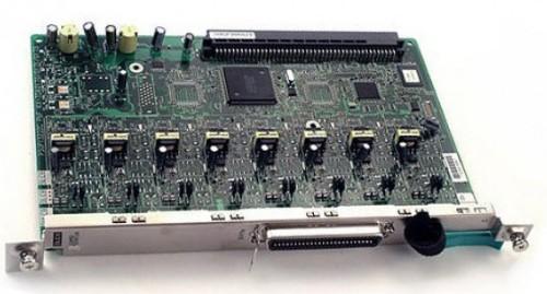Panasonic KX-TDA0171X IP add-on module Green