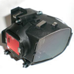 Boxlight Generic Complete Lamp for BOXLIGHT PRO2020 projector. Includes 1 year warranty.