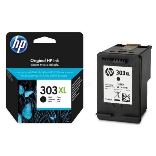 HP T6N04AE (303XL) Printhead black, 12ml