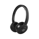 HP 600 Head-band Binaural Wireless Black mobile headset