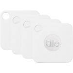 Tile Mate Bluetooth White