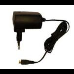Spectralink 84642604 Indoor Black mobile device charger