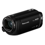 Panasonic HC-W580EB-K hand-held camcorder 2.51 MP MOS BSI Handheld camcorder Black Full HD