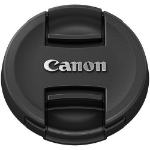 Canon E-43 22mm Black lens cap