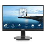 Philips B Line FHD LCD monitor with USB-C dock 241B7QUPBEB/00
