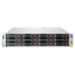 Hewlett Packard Enterprise StoreOnce StoreVirtual 4530 disk array 36 TB