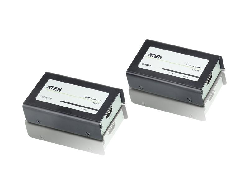 Aten VE800A AV transmitter & receiver AV extender