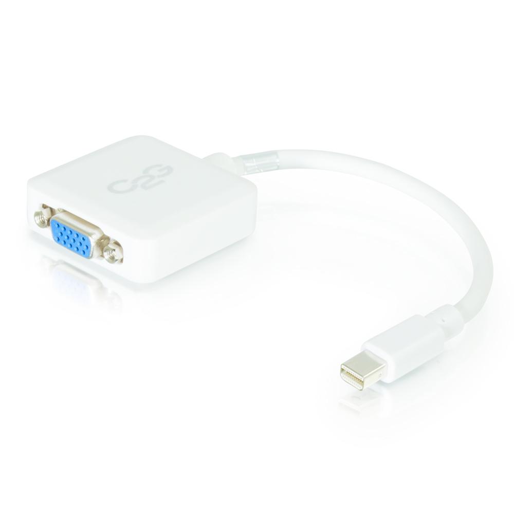 C2G 20cm Mini DisplayPort M / VGA F