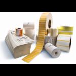 Intermec I20869 printer label Self-adhesive printer label