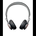 Jabra REVO Wireless Black Circumaural Head-band