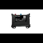 Lantronix FOX3-3G-BLE rastreador gps Universal Negro