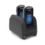 Zebra CRD-EC30-2SCHG1-01 mobile device charger Indoor Black