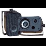 Pyle PDWR30B loudspeaker 150 W Black Wired Terminal