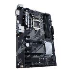 ASUS PRIME Z370-P LGA 1151 (Socket H4) ATX motherboard