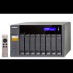 QNAP TS-853A-8G/48TB-GOLD 8 Bay NAS