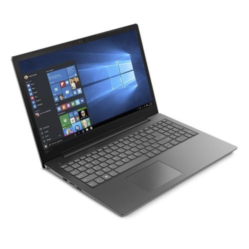 "Lenovo V130 Grey Notebook 39.6 cm (15.6"") 1920 x 1080 pixels 8th gen Intel® Core™ i5 i5-8250U 8 GB DDR4-SDRAM 256 GB SSD"