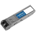 Add-On Computer Peripherals (ACP) EX-SFP-1GE-LX-AO network transceiver module Fiber optic 1000 Mbit/s 1310 nm