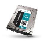 Seagate Desktop HDD Surveillance HDD 4TB 4000GB Serial ATA III