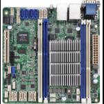 Asrock C2750D4I motherboard BGA 1283 Mini-ITX