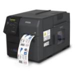 Epson ColorWorks C7500 label printer Inkjet 600 x 1200 DPI Wired
