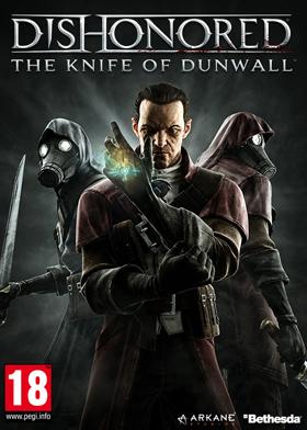 Nexway Dishonored: El puñal de Dunwall (DLC 2) PC Español