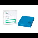 Hewlett Packard Enterprise Q2079AN Datenband 45000 GB LTO 1,27 cm