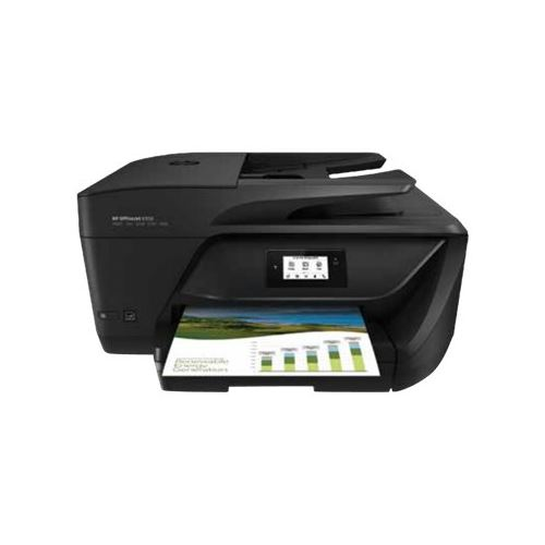 HP Officejet 6950 All-in-One - Multifunction printer - colour - ink-jet - Legal (216 x 356 mm) (origina