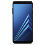"Samsung Galaxy A8 (2018) SM-A530F 14.2 cm (5.6"") 4 GB 32 GB Single SIM 4G Black 3000 mAh"